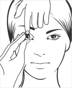 Comment retirer des lentilles