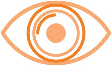 Refine One Step pour les yeux sensibles