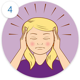 Maux de tête