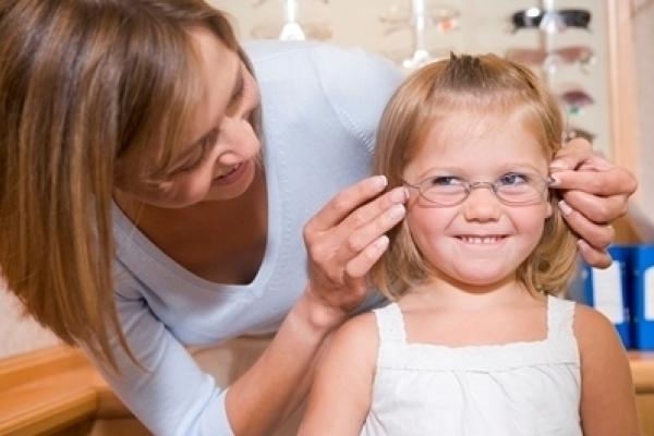 les examens ophtalmologiques chez l u0026 39 enfant   conseils pour