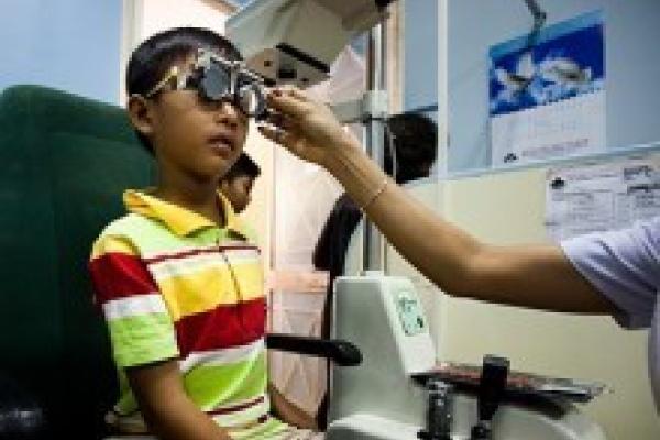 Optometry Giving Sight: le partenaire d'un avenir plus clair