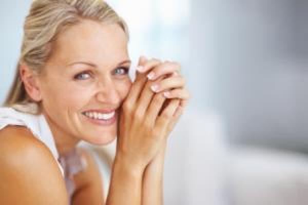 Porter des lentilles de contact après 40 ans