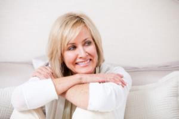 Sécheresse oculaire: allergies ou ménopause?