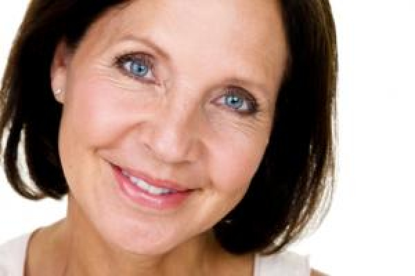 Sécheresse oculaire consécutive à la ménopause