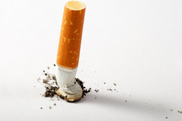 Tabac et santé oculaire